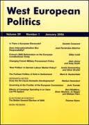 western european politics